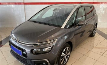 Citroën Outros GRAND C4 SPACETOURER 1.5 BLUEHDI 130 S&S CVM6 FEEL