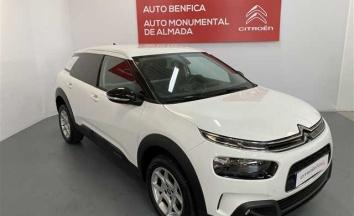 Citroën C4 cactus 1.5 BlueHDi M Feel