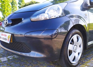 Toyota Aygo 1.0 PLUS