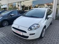 Fiat Punto 1.3 M-JET VAN 75CV
