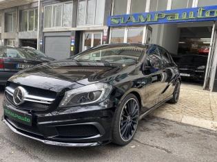 Mercedes-Benz A 45 43 AMG
