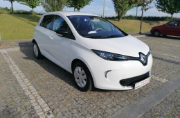 Renault ZOE INTENSE - Baterias Próprias