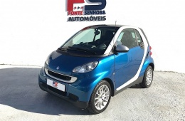 Smart ForTwo COUPÉ 0.8 CDI PASSION