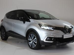 Renault Captur 1.3 TCe Initiale Paris
