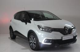 Renault Captur 0.9 TCe Initiale Paris