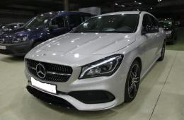 Mercedes-Benz Classe CLA 180 CDI AMG