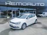 Vw Polo 1.4 TDI Connect Edition