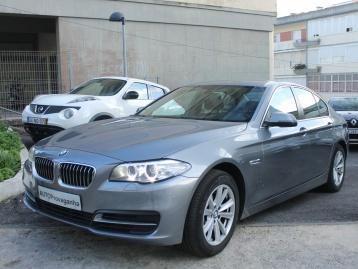 BMW Série 5 520 dA 190Cv