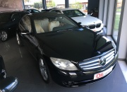 Mercedes-Benz CL 500 full extras