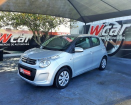 Citroën C1 1.0 VTI FEEL