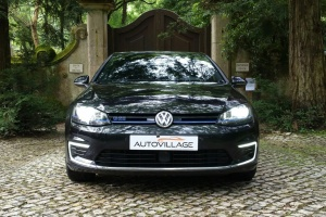 Vw Golf 1.4GTE Plug-in