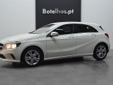 Mercedes-Benz A 180 URBAN CX. AUTO