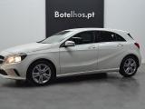 Mercedes-Benz A 180 URBAN CX. AUTO