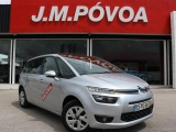 Citroën C4 Grand Picasso 1.6 e-HDI Seduction GPS 115cv