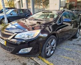 Opel Astra Caravan 1.7 cdti 125cv Cosmo