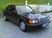 Mercedes-Benz 190 D Cx 5 Velocidades
