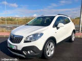 Opel Mokka 1.7 CDTi Cosmo S/S