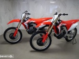 Honda Crf  450 / 250