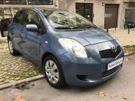 Toyota Yaris Financiamento - Garantia - A/C