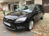 Ford Focus SW TDCI Tittanium - Extras - Financiamento - Garantia