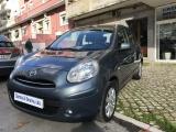 Nissan Micra Cx. Automática - 50.000 Km - GPS - Financiamento - Garantia
