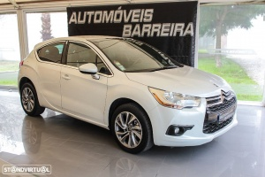 Ds Ds4 1.6 e-HDi Chic