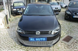 Vw Polo 1.2  Confortline