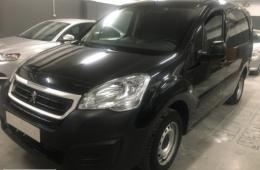 Peugeot Partner 1.6 bluehdi (100cv)  l2