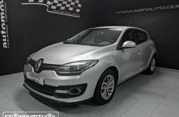 Renault Mégane 1.5 DCI Dynamique S - Nacional