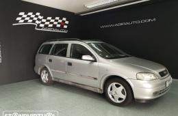 Opel Astra caravan 1.4 Confort