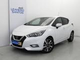 Nissan Micra 1.5 dCi Acenta Connecta GPS