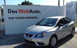 Seat Ibiza 1.0 Reference