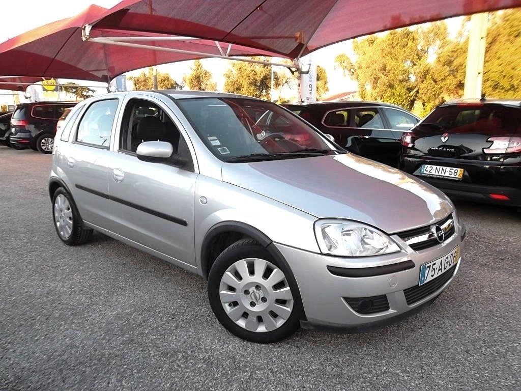 Opel Corsa 1.2 16v 80cv Twinport