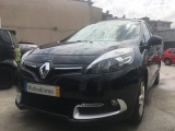 Renault Grand Scénic 1.6 DCI LUXE SS
