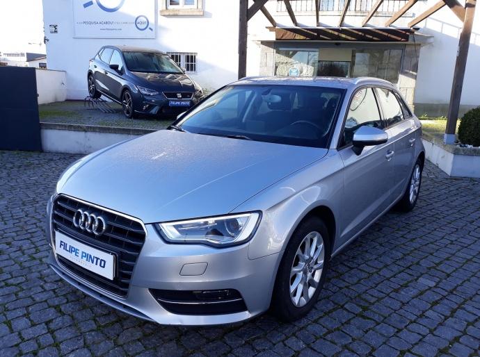 Audi A3 Sportback 1.2 TFSI Attraction