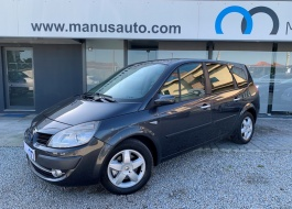 Renault Grand Scénic 1.5 DCI SE Exclusive 7 Lugares
