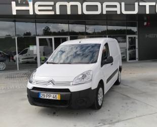 Citroën Berlingo 1.6 HDi 3 Lugares Longa