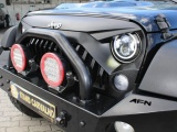 Jeep Wrangler 2.8 CRD MTX Rubicon
