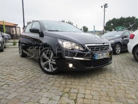 Peugeot 308 1.6 e-HDi Allure J17