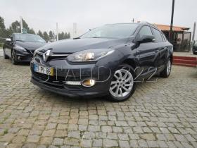 Renault Mégane Sport Tourer 1.5 dCi Limited SS