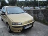 Fiat Punto 1.2 SX 3P
