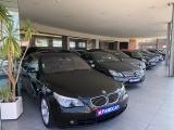 BMW 535 D
