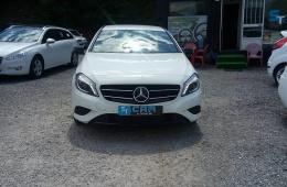 Mercedes-Benz Classe A A 220 CDI 2.2