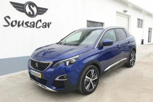 Peugeot 3008 1.6 BlueHDi Allure G.C.EAT6