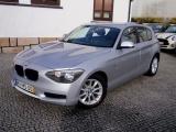 BMW 116 D Line Urban