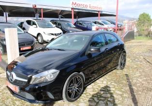 Mercedes-Benz A 180 CDI 109CV URBAN