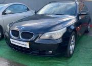 BMW 520 D Sport
