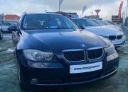 BMW 320 D Sport Touring