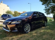 Lexus CT 200h Executive Plus