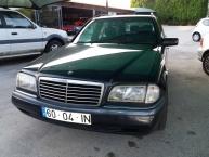 Mercedes-Benz 180 C
